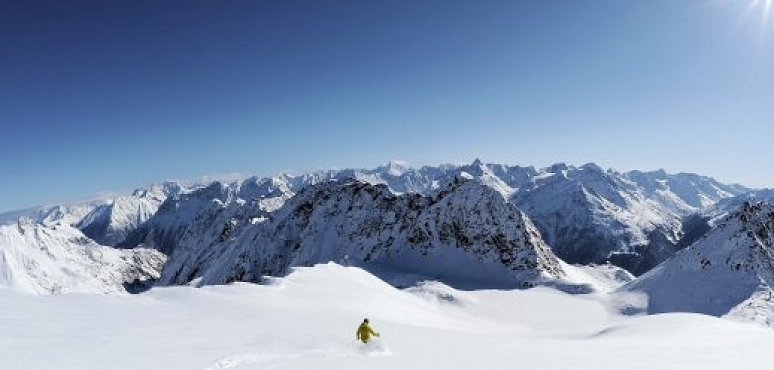 Visit Austria: Ski The Big 3 With One Pass