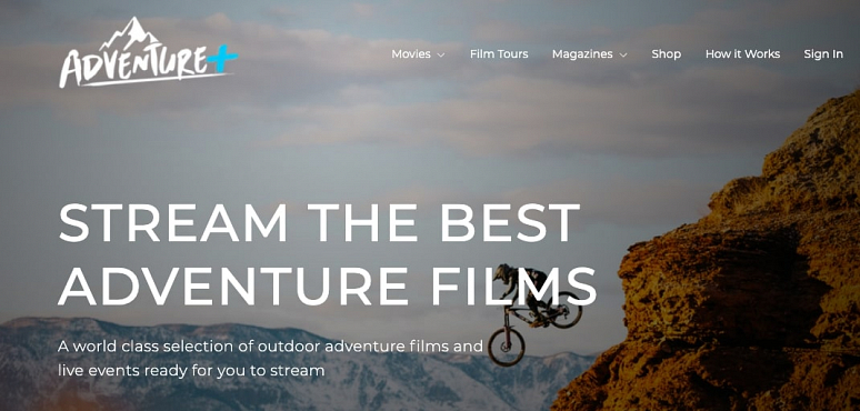 Adventure Plus - home of Adventure Entertainment!